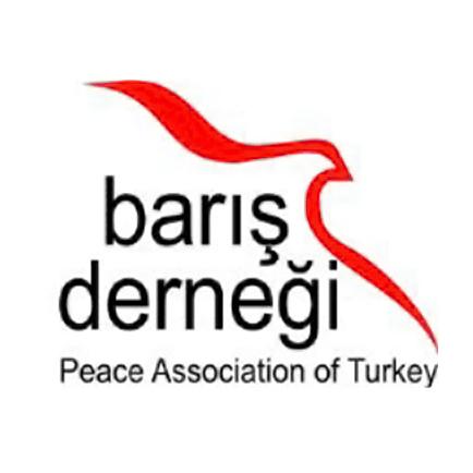 Ανακοίνωση για την απαράδεκτη απαγόρευση της Επιτροπής Ειρήνης Τουρκίας (Baris Dernegi)