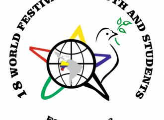 Εκδήλωση για το 18ο Παγκόσμιου Φεστιβάλ Νεολαίας και Φοιτητών
