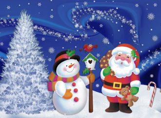 Χριστουγεννιάτικη Εκδήλωση Επιτροπής Ειρήνης Γούβας