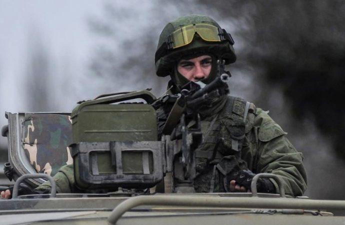 Ανακοίνωση για τις εξελίξεις στην Ουκρανία