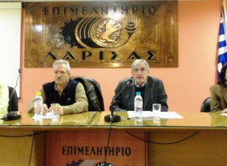 Με επιτυχία πραγματοποιήθηκε η εκδήλωση με θέμα «Κύπρος – Συρία – Ουκρανία, και η επίθεση στους Λαούς»