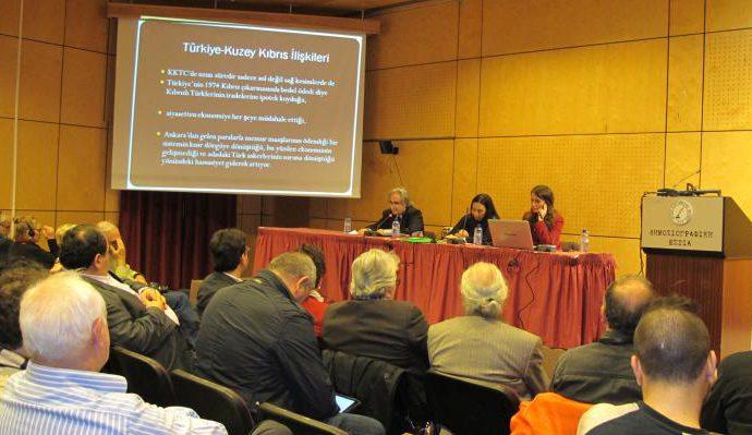 Ολοκληρώθηκαν οι εκδηλώσεις και εργασίες της 6ης Τριμερούς Συνάντησης στην Κύπρο