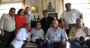 «Έφυγε» Ρόμες Σάντρα-Το Παγκόσμιο Κίνημα Ειρήνης σε πένθος
