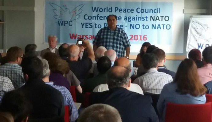 Με μεγάλη συμμετοχή η Διεθνής Διάσκεψη στη Βαρσοβία