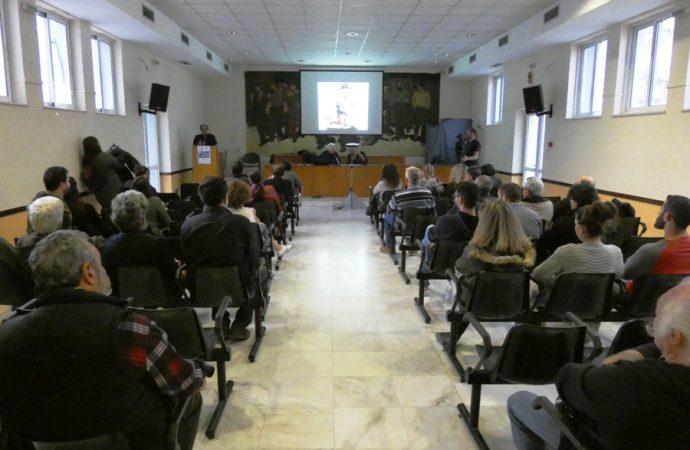 Επιτροπή Ειρήνης Χανίων: με επιτυχία πραγματοποιήθηκε η εκδήλωση για την Παλαιστίνη