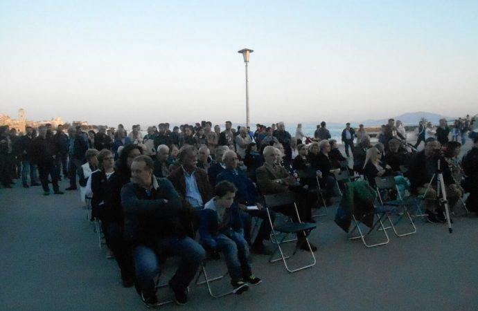 Εκδήλωση της Επ.Ειρήνης Μαγνησίας