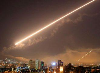 Ανακοίνωση – Καταγγελία του Παγκόσμιου Συμβουλίου Ειρήνης για τη Συρία