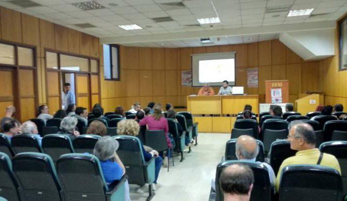 Επιτροπή Ειρήνης Ιωαννίνων: Με επιτυχία η εκδήλωση – συζήτηση για τους ιμπεριαλιστικούς σχεδιασμούς και την ελληνική εμπλοκή
