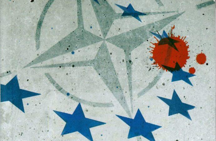 Παρουσίαση της ειδικής έκδοσης για το ΝΑΤΟ, από την Ε.Ε. Αγ.Δημητρίου