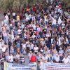 Τίμησε τα θύματα του εγκλήματος των ΗΠΑ σε Χιροσίμα και Ναγκασάκι