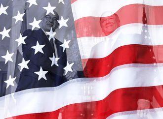 ΣΥΣΚΕΨΗ ενάντια στη Συμφωνία Αμοιβαία Αμυντική Συνεργασία Ελλάδας- ΗΠΑ (ΣΑΑΣ)