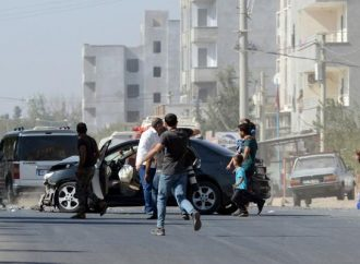 Το Παγκόσμιο Συμβούλιο Ειρήνης καταδικάζει την Τουρκική εισβολή στην Συρία