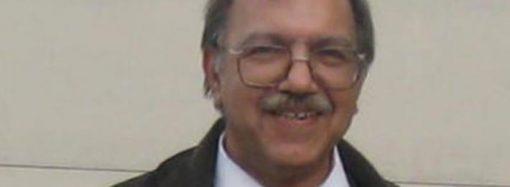 Ανακοίνωση για το θάνατο του σ. Γιώργου Κολλάρου