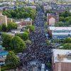 Ανακοίνωση ΕΕΔΥΕ για τις διαδηλώσεις στις ΗΠΑ