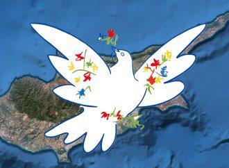 Ανακοίνωση του Παγκόσμιου Συμβούλιου Ειρήνης (ΠΣΕ) για την επίσκεψη του Τούρκου προέδρου Ερντογάν στην Αμμόχωστο