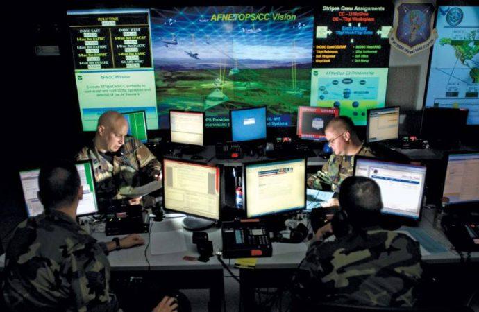 Κυβερνοπόλεμος (Cyber Warfare)