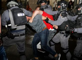 Statement of the WPC about the recent brutal oppression in Jerusalem by Israel