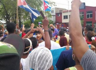 Statement of the World Peace Council on the recent protest events in Cuba