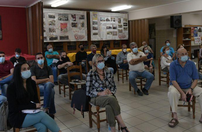 Συλλαλητήριο στις 17 Σεπτέμβρη ενάντια στη συνεδρίαση της στρατιωτικής επιτροπής του ΝΑΤΟ